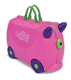 could always use another trunki
