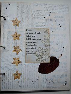 Peace-definition by marynbtol, via Flickr