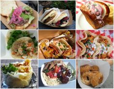 Readers Vote: 10 of MPLS's Must-Have Food Truck Dishes