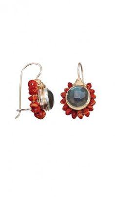 Goldstore - Earrings - Plümo Ltd