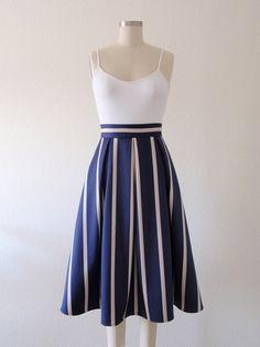 fashion fave, layla, skirts, stripe alin, hallman fall