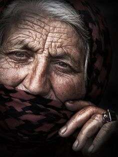 The Gypsy Woman - Edmundo Senatore