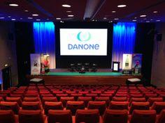 Princess Anne Theatre - Conference