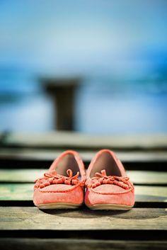 Zapatos para disfrutar