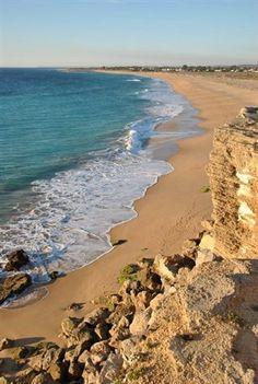 Playas de Cadiz... las mejores!// beach