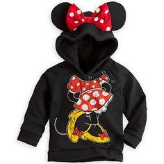 mice, disney store, mous ear, minnie mouse, disney parks, ears, babi, minni mous, ear hoodi