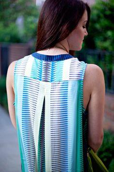 Printed Shirt Dress   Dallas Wardrobe