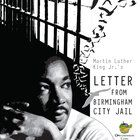 Martin Luther King's Letter from Birmingham Jail: A #Commoncore Nonfiction Unit. 71 pages of #lessons designed to help students understand and appreciate one of the most famous treatises on Civil Rights. Through this important primary document, students vicariously experience King's struggles and learn the principles of nonviolent protest, principles that have been adopted worldwide in humanity's never-ending struggle for freedom and equality. Suitable for #history and #English #teachers.