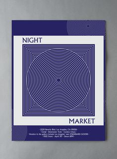 graphic design, night market, publiclibrari, public libraries