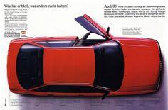 #Audi 80 (B3) (1989) #tradition