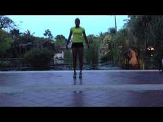 ▶ Kickboxing workout for women - YouTube
