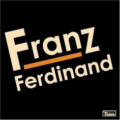 fRAnZ feRDInaNd • tA