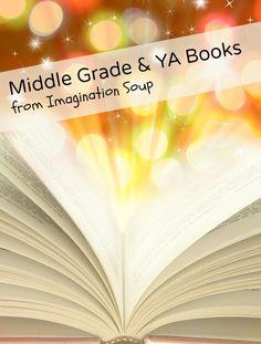 New Upper Elementary (Middle Grade) Chapter Books #kidlit #summer #reading