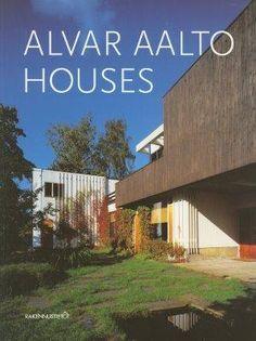 alvar aalto houses...