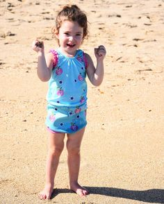 Beach gear for kids