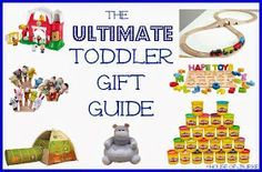 House of Burke: The Ultimate Toddler Gift Guide