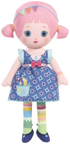 Mooshka Doll - Sonia $18