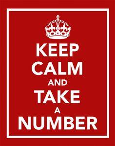 ♕ Keep Calm