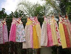 248 Free Dress Patterns
