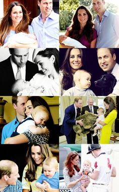 Can't wait for baby Cambridge #2