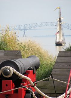 Fort McHenry Baltimore #MD