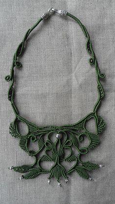 collana verde intera | Flickr - Photo Sharing!