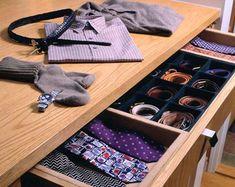 Clothes Closet Organization Solutions