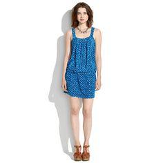 Lauren Moffatt™ Doubles Dropwaist Dress