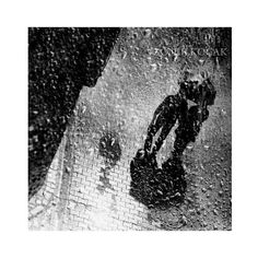 Rain photography black and white photography art by gonulk on Etsy,