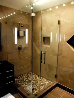 Knock out master bath
