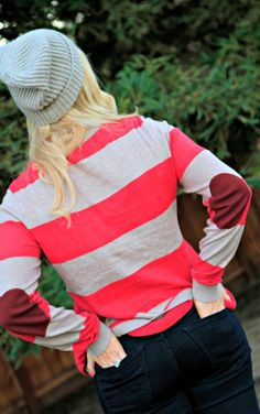 Love the elbow patches? Shop sweaters at www.oldnavy.com