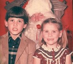 sketchy santa, stoned santa