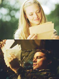 """""""Dear John"""""""