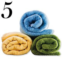"""INSTYLE 50 Best Hair Tips From Around the World  Mexico: Towel-Dry Tresses  Instead of using a blow-dryer, Mexican-born stylist Oliver Ifergan suggests reaching for a terrycloth towel. """"Many Mexican women will wrap a towel very tightly around their hair after showering and wear it until hair is dry. It's a simple way to make strands smooth and straight,"""" he says."""