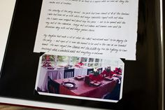 """A """"Random Acts of Kindness"""" party.  Sweet idea to make a party more than just a get-together."""
