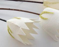COPY&PASTE: Flores brancas