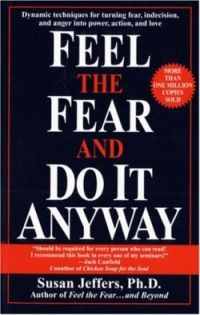One of the first self-help books I read. A classic I now recommend to my clients...