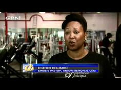 Ernestine Shepherd: Building a Better Body at Age:   At 74, Ernestine Shepherd has earned a place in history as the world's oldest female bodybuilder... See also: http://www.bbc.co.uk/news/magazine-18346128   Inspiring!