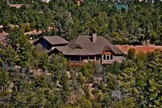 Payson, AZ…. i miss this house