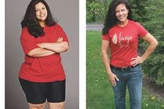Find out how I made it!The best Weight Loss Program Ever!