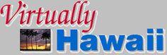 Virtual Field Trip to Kauai, Molokai, Oahu, the Big Island or Maui