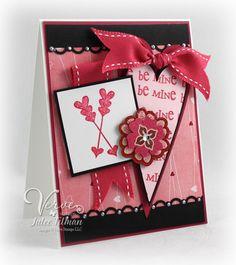 Hot pink hues VG_BeMine.jpg 600×676 pixels
