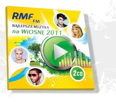 RMF FM najlepsza muzyka na wiosnę 2011