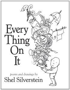 love shel silverstein