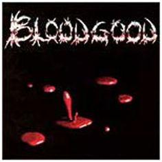 Bloodgood - Bloodgood.  The long awaited debut still rocks!