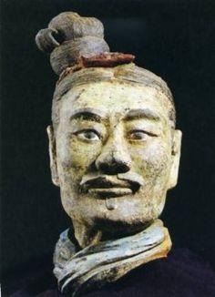 Ancient China Study