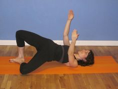 Exercise Routine For Getting Rid of Saddlebags. . . http://www.fitsugar.com/Exercise-Routine-Getting-Rid-Saddlebags-21667331?spi_source=popsugar.com_campaign=digest_email_2012-02-08_medium=email