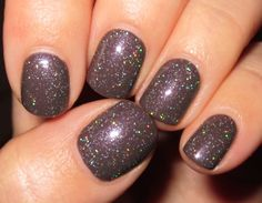 Northern Lights Nail Polish. LOVE!!!