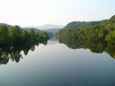 favorit place, fabul place, state, beauti, james river virginia, jame river, travel, king james, rivers