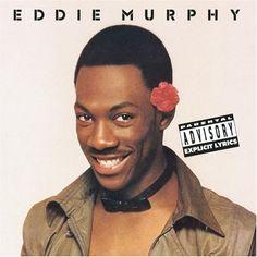 Eddie Murphy: Eddie Murphy 1982 (c) CBS